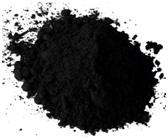 Bột màu oxit sắt đen - Chịu nhiệt - Siêu mịn và nano Black iron oxide pigments-Heat-resistance- Ultrafine and nano