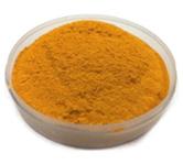 Bột màu oxit sắt vàng - Chịu nhiệt - Siêu mịn và nano Yellow iron oxide pigments)
