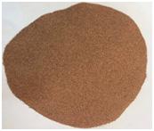 Rutile tổng hợp- Nung >850 độ C  Synthetic rutile- Calcination >850 0C